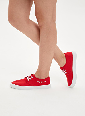 DeFacto Bağcıklı Sneakers Ayakkabı